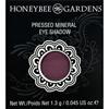 Honeybee Gardens Eye Shadow - Pressed Mineral - Daredevil - 1.3 g - 1 Case HGR 1570936