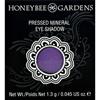 hgr: Honeybee Gardens - Eye Shadow - Pressed Mineral - Dragonfly - 1.3 g - 1 Case