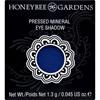 hgr: Honeybee Gardens - Eye Shadow - Pressed Mineral - Pacific - 1.3 g - 1 Case