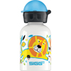 hgr: Sigg - Water Bottle - Jungle Family - .3 Liters