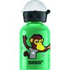 Sigg Water Bottle - Go Team - Monkey Elephant - 0.3 Liters HGR 1579978