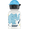 Sigg Water Bottle - Elephant Family - .3 Liters HGR 1579986