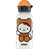 Drinkware: Sigg - Water Bottle - Hello Kitty Leopard - .4 Liters