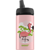 Sigg Water Bottle - Cuipo Born Pink Live Green - .4 Liters HGR 1580042