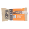 The Gfb Freeb Bar - Chocolate Peanut Butter - Gluten Free - Case of 12 - 2.05 oz. HGR 1581347