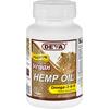 hgr: Deva Vegan Vitamins - Hemp Oil - Omega 3 6 9 - Vegan - 90 Vegan Capsules