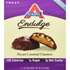 hgr: Atkins - Endulge Pieces - Pecan Caramel Cluster Bar - 5 oz