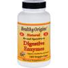 OTC Meds: Healthy Origins - Digestive Enzymes - 180 Vegetarian Capsules