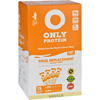 Only Protein Meal Replacement - Whey - Packets - Vanilla - 15 Count HGR 1592575