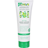 Clean and Green: Andalou Naturals - Body Lotion - Aloe Mint Cooling - 8 fl oz