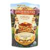 Pancake and Waffle Mix - Chocolate Chip - Case of 6 - 16 oz..