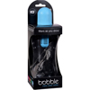 Bobble Water Bottle - With Carry Tether Cap - Medium - Blue - 18.5 oz HGR 1603158