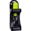 Bobble Water Bottle - With Carry Tether Cap - Medium - Lime - 18.5 oz HGR 1603232