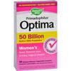 Nature's Way Primadophilus Optima - Womens - 50 Billion - 30 Vegetarian Capsules HGR 1606771