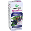 Condition Specific Immune: Nature's Way - Sambucus - NightTime - 4 oz