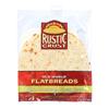 Rustic Crust 12 Sourdough - Classic - Case of 8 - 13 oz.. HGR 1608546