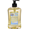hgr: A La Maison - French Liquid Soap - Fresh Sea Salt - 16.9 oz