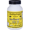 OTC Meds: Healthy Origins - Sunflower Vitamin E - 400 IU - 120 Softgels