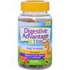 Schiff Vitamins Digestive Advantage Probiotics - Kids - Gummies - 60 Count HGR 1611466
