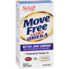 Supplements Efas Epos Fish Oils: Schiff Vitamins - Move Free - Ultra Omega - 30 Softgels