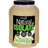 Bodylogix Isolate Powder - Natural Whey - Vanilla Bean - 1.85 lb HGR 1614924