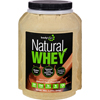 Milk Chocolate Milk: Bodylogix - Protein Powder - Natural Whey - Dark Chocolate - 1.85 lb