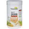 Naturade Protein Shake - Brown Rice - Vegan - Gluten Free - Vanilla - 14.7 oz HGR 1616044
