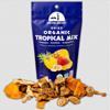 Mavuno Harvest Organic Dried Fruit - Tropical Mix - Case of 6 - 2 oz.. HGR 1616309