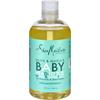 Shea Moisture Shampoo - Head-To-Toe - Baby - Olive and Marula - 13 oz HGR 1618479