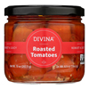 Tomatoes - Roasted Red - Oil and Herbs - 10 oz.. - case of 6