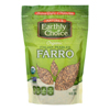 Nature's Earthly Choice Pearled Farro - Italian - Case of 6 - 14 oz. HGR1619022