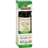 Ring Panel Link Filters Economy: Nature's Answer - Natures Answer Essential Oil - Organic - Tea Tree - .5 oz