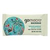 Gomacro Organic Macrobar - Granola with Coconut - 2 oz.. Bars - Case of 12 HGR 1622448