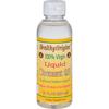 Coconut Oil - Liquid - 100 Percent Virgin - 10 oz