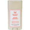 hgr: Nubian Heritage - Deodorant - All Natural - 24 Hour - Coconut and Papaya - with Vanilla Oil - 2.25 oz