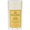 Nubian Heritage Deodorant - All Natural - 24 Hour - Indian Hemp and Haitian Vetiver - with Neem Oil - 2.25 oz HGR 1623768