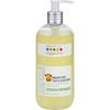 Nature's Baby Organics Natures Baby Organics Shampoo and Body Wash - Coconut Pienapple - 16 oz HGR 1624360