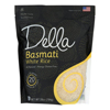 Della Basmati White Rice - Case of 6 - 28 oz. HGR 1624725