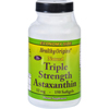 Herbal Homeopathy Herbal Formulas Blends: Healthy Origins - Astaxanthin - Natural - Triple Strength - 12 mg - 150 Softgels