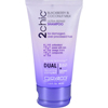 Giovanni Hair Care Products Shampoo - 2chic - Repairing - Blackberry and Coconut Milk - 1.5 oz HGR 1626787