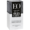 EO Products Face Night Serum - Ageless - Transformative - 1 oz HGR 1629096