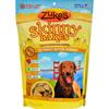 Zuke's Zukes Skinny Bakes - Peanut Butter and Banana - 10-Calorie - 12 oz HGR 1629138