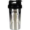 Fit and Fresh Shaker Cup - Stainless Steel - 26 oz - 1 Count HGR 1629864