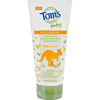 Creams Ointments Lotions Baby Oil: Tom's Of Maine - Baby - Moisturizing - Lightly Scented - 6 oz