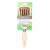Eco Tool Hair Brush - Smoothing Detangler - 3 count HGR 1633387