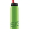 hgr: Sigg - Water Bottle - Active Top - Green - .75 Liter