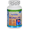 Condition Specific Memory Mental Clarity: Intenergy - Neuro-Life - with CoQ10 - 60 Capsules