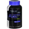 Twinlab Glutamine Fuel - Powder - Unflavored - 10.6 oz HGR 1641141