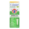 T-Relief Zeel - Arthritic Pain - Osteoarthritis - Joint Stiffness - 1.76 oz HGR 1641190