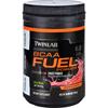 Twinlab BCAA Fuel - Fruit Punch - Powder - 8.25 oz HGR 1641216